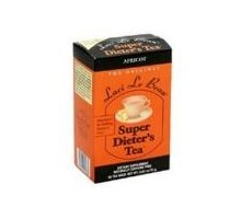 Laci Le Beau Apricot Super Diet Tea (1x30 Bag)