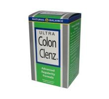 Equilibrio natural Ultra Colon Clenz (60 Veg cápsulas)