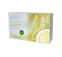 Príncipe de paz Natural Premium Peony blanco té (bolsitas de té de 1 x 100)