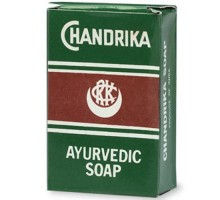 Auromere Bar Soap Chandrika (1x2.64 Oz)