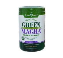 Alimentos verdes Dr. Hagiwara Green Magma cebada hierba jugo en polvo (1x10.6 Oz)