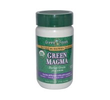 Green Foods Dr Hagiwara Green Magma Barley Grass Juice Powder (1x2.8 Oz)