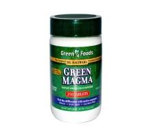 Alimentos verdes Dr. Hagiwara Green Magma cebada hierba polvo del jugo (1 x 250 tabletas)