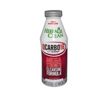 B.n.g. Herbal Clean Q Carbo16 Cranberry (16 Fl Oz)