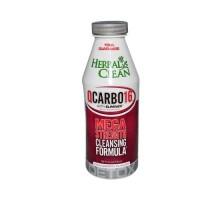 B.n.g. Herbal Q limpia Carbo16 arándanos (16 Fl Oz)