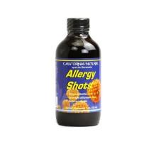 California Natural alergia vacunas (4 Fl Oz)