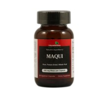 Futurebiotics Maqui 500 Mg (60 Veg Capsules)