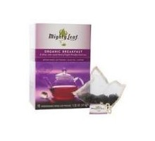 Mighty Leaf Tea Breakfast Tea (6x15 Bag)