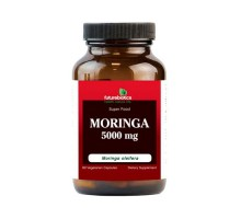 Futurebiotics Moringa 5000 Mg (60 Veg Caps)