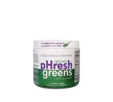 Phresh Products Phresh Greens Raw Alkalizing Superfood (142.5 G)