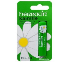 Herbacin Kamille labio bálsamo contador pantalla (X.17 20 Oz)