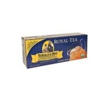 Newman's Own Black Tea Family Size (6x22 Ct)