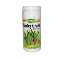 Nature's Way Barley Grass Bulk Powder 9 Oz