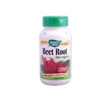 Nature's Way Beet Root Beta Vulgaris (100 Capsules)