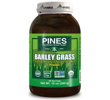 Pines International Barley Grass Powder 10 Oz