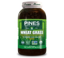 Pines International Wheat Grass 500 Mg (1x1400 Tablets)