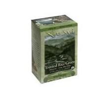 Numi té tostado té verde de arroz (6 x 16 bolso)