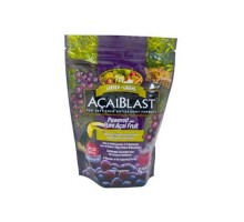 Garden Greens Acaiblast 300 Mg (30 Soft Chews)