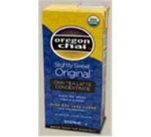 Oregon Chai leve dulce Chai Conc (6 x 32 Oz)