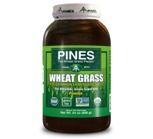 Pines International Wheat Grass Powder 24 Oz