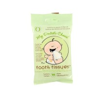 Tooth Tissues Dental Wipes (6x30 Ct)