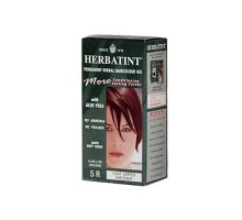 Herbatint Permanent Herbal Haircolour Gel 5r Light Copper Chestnut (1x135 Ml)