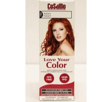 Love Your Color Hair Color Cosamo Non Permanent Auburn (1 Count)