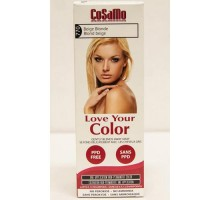 Love Your Color Hair Color Cosamo Non Permanent Beige Blonde (1 Count)