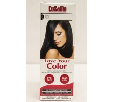 Love Your Color Hair Color Cosamo Non Permanent Black (1 Count)