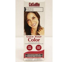 Love Your Color Hair Color Cosamo Non Permanent Light Brown (1 Count)