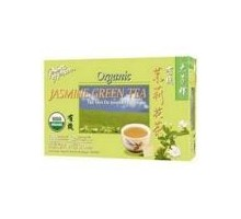 Prince Of Peace Jasmine Green Tea (1x100 Bag)