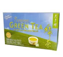 Príncipe de paz té verde (1 x bolsa de 100)