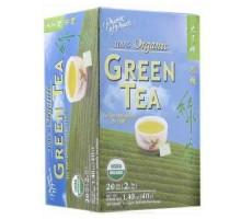 Príncipe de paz té verde (1 x 20 bolsa)