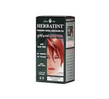 Herbatint Permanent Herbal Haircolour Gel 8r Light Copper Blonde (1x135 Ml)