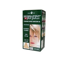 Herbatint Permanent Herbal Haircolour Gel Ff5 Sand Blonde (1 Kit)