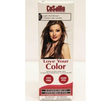 Love Your Color Hair Color Cosamo Non Permanent Lt Ash Brown (1 Count)