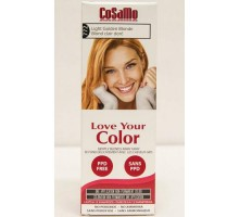Love Your Color Hair Color Cosamo Non Permanent Lt Gold Blonde (1 Count)