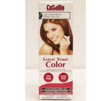 Love Your Color Hair Color Cosamo Non Permanent Lt Goldn Brown (1 Count)