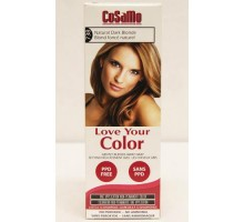 Love Your Color Hair Color Cosamo Non Permanent Nat Dark Blond (1 Count)
