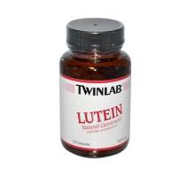 Twinlab Lutein 6000 Mcg (100 Capsules)