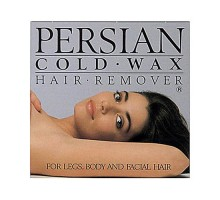 Parissa Cold Wax Hair Remover 6 Oz