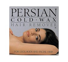 Parissa Cold Wax Hair Remover 8 Oz
