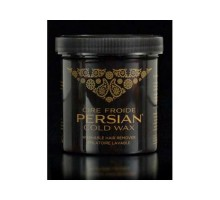 Parissa Persian Cold Wax Hair Remover 16 Oz
