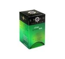 Guardar té verde Chai Premium (Ct 6 x 20)