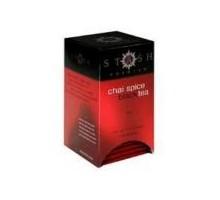 Esconder el té Chai Spice (Ct 6 x 20)