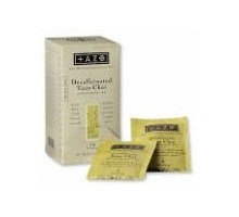 Tazo Tea Chai Decaf Black Tea (6x20 Bag)