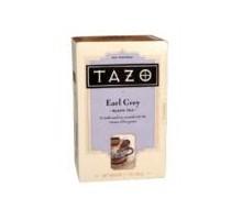 Tazo Tea Earl Grey Black Tea (6x20 Bag)