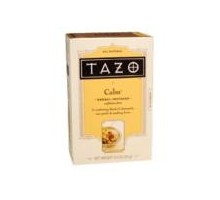 Tazo Tea Herbal Calm Tea (6x20 Bag)