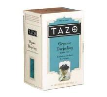 Tazo té Darjeeling (6 x 20 bolsa)