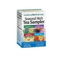 Tradicionales medicinales Sampler Relax té de hierbas (6 x 16 bolso)